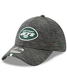 New Era New York Jets Training Graph 39THIRTY Cap