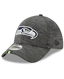 New Era Seattle Seahawks Training Graph 39THIRTY Cap