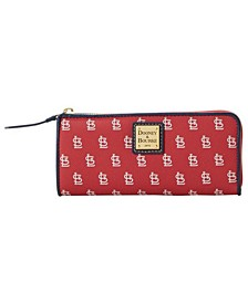 St. Louis Cardinals Zip Clutch