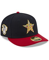 check out edef9 5fe0e New Era Houston Astros 2019 Stars and Stripes Low Profile 59FIFTY Fitted Cap