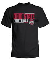 online store 65816 9229b J America Men s Big   Tall Ohio State Buckeyes Football Sport Hit ...