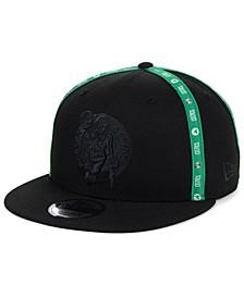 Boston Celtics X Factor 9FIFTY Cap