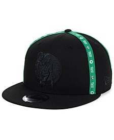 New Era Boston Celtics X Factor 9FIFTY Cap