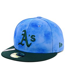 Oakland Athletics Father's Day 59FIFTY Cap