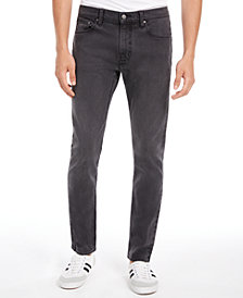 Michael Kors Men's Slim-Fit Stretch Parker Jeans, Created for Macy's