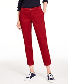 Hampton Chino Pants, Created for Macy's