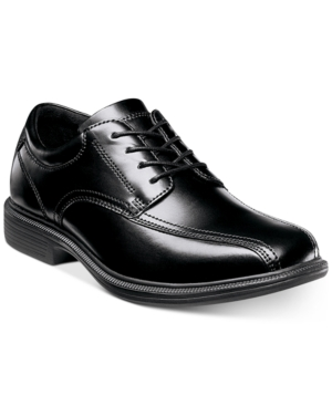 Nunn Bush Men's Bartole Street Dress Casual Oxfords Men's Shoes