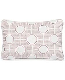 "Nadia 12"" X 18""  Decorative pillow"
