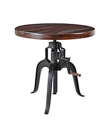 Liverpool Adjustable Bistro or Pub Table