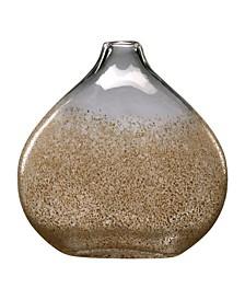 Large Vase - Bronze