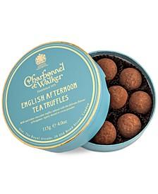 English Afternoon Tea Truffles
