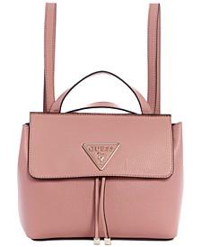 Aretha Convertible Crossbody Backpack