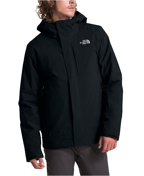 The North Face Men's Carto Triclimate 3-In-1 Jacket