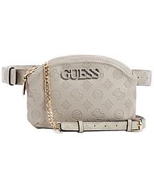 Janelle Convertible Crossbody Belt Bag