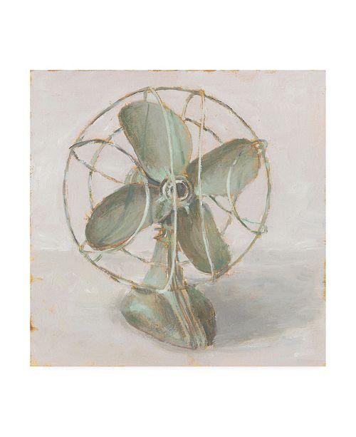 "Trademark Global Ethan Harper Old School II Canvas Art - 36.5"" x 48"""