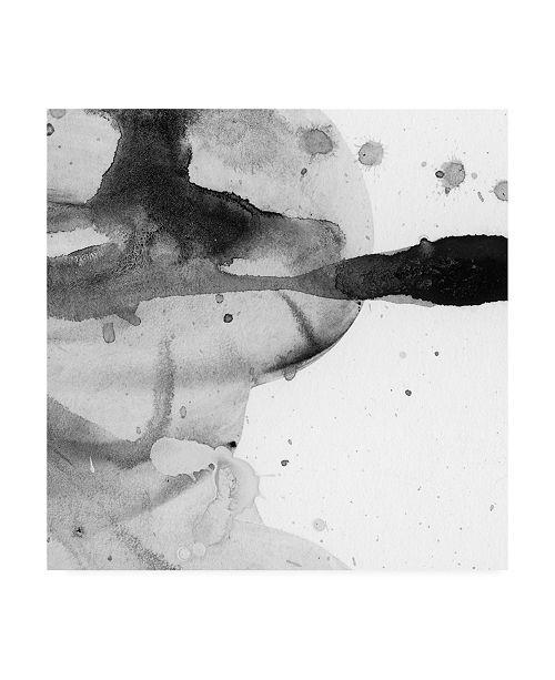 "Trademark Global Sharon Chandler Entranced V Canvas Art - 36.5"" x 48"""