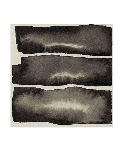"Trademark Global Sharon Gordon Diverge I Canvas Art - 15"" x 20"""