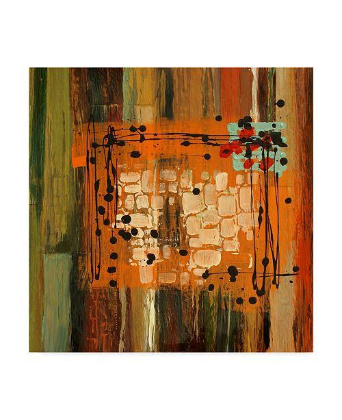 "Trademark Global Irena Orlov The Source I Canvas Art - 15"" x 20"""