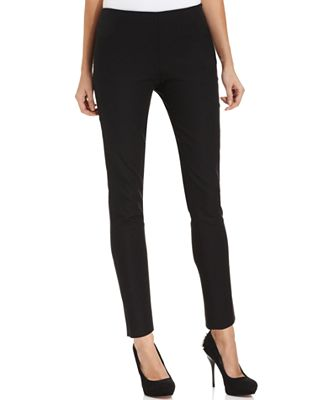 Ivory/Cream Womens Pants at Macy's - Macy's