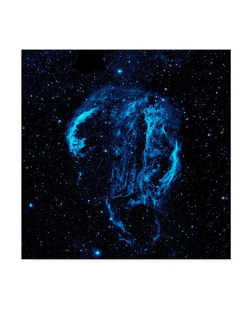 "Trademark Global Unknown Space Photography VIII Canvas Art - 20"" x 25"""