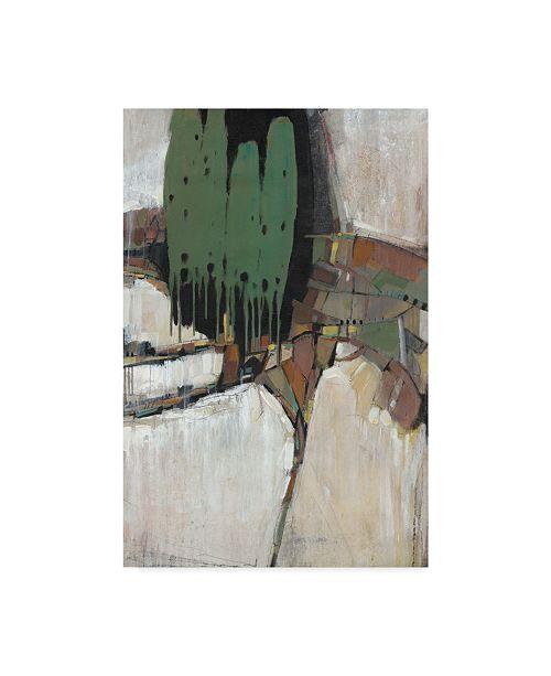 "Trademark Global Tim Otoole Separation IV Canvas Art - 20"" x 25"""