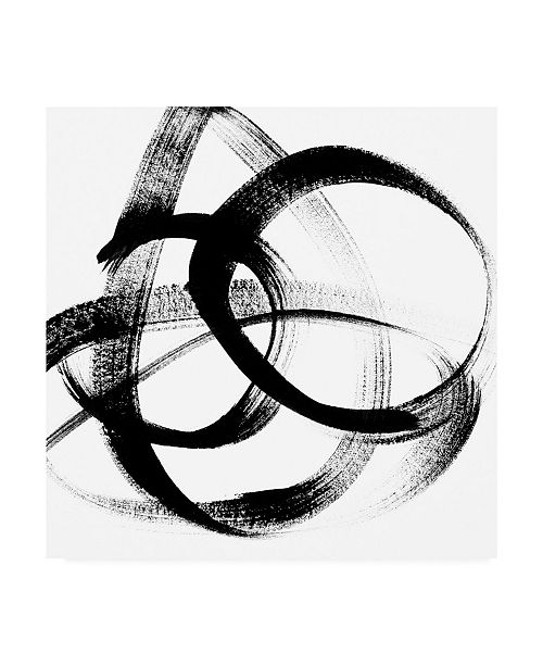 "Trademark Global Sharon Chandler Follow Me II Canvas Art - 15"" x 20"""