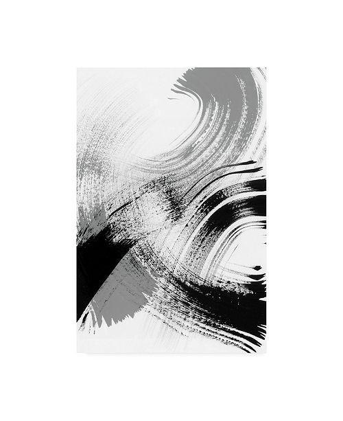 """Trademark Global Sharon Chandler Reveal III Canvas Art - 20"""" x 25"""""""