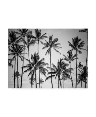 Design Fabrikken Palm Heaven Fabrikken Canvas Art - 27