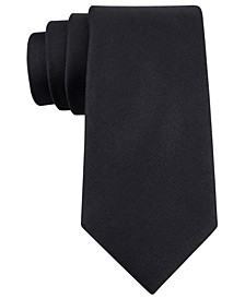 King Cord Solid Tie