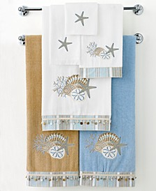 """By the Sea"" Towel Collection"