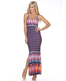 Women's Nila Maxi Dress