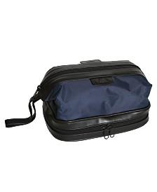 Dopp Business Class Zip-Bottom Kit