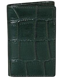 Delta RFID 3-Fold Wallet