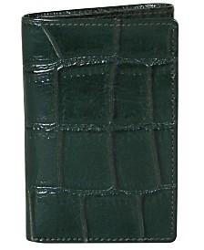 Dopp Delta RFID 3-Fold Wallet