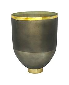 Onyx Bowl Small Vase