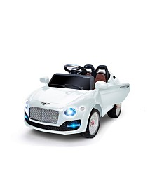 Best Ride On Cars Euro Car 6V Ride On Car