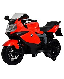 Best Ride On Cars BMW 12V Ride On Motorcycle