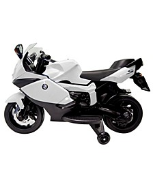 BMW 12V Ride On Motorcycle