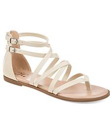 Women's Comfort Zailie Sandals