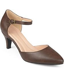 Women's Bettie Heels