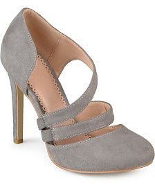 Journee Collection Women's Zeera Heels