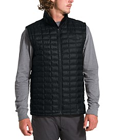 Men's Thermoball Eco Vest