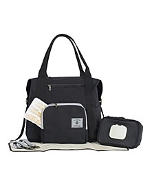 Humble-Bee All Heart Diaper Bag