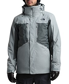 Men's Clement Triclimate 3-in-1 Weatherproof Ski Jacket