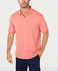 Men's All Square Polo, Created for Macy's