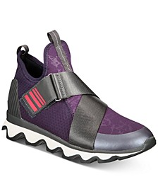 Women's Kinetic Sneakers