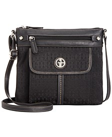 Annabelle Signature Crossbody, Created for Macy's
