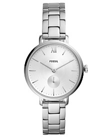 Fossil Women's Kayla Stainless Steel Bracelet Watch 36mm