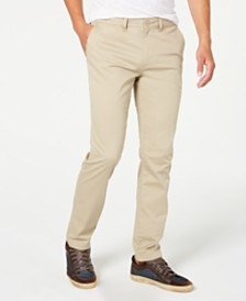 American Rag Men's Slim-Fit 2.0 Chinos, Created for Macy's