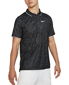Nike Men's Court Dri-FIT Tennis Polo
